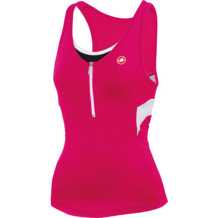 Castelli Women's Regina Top