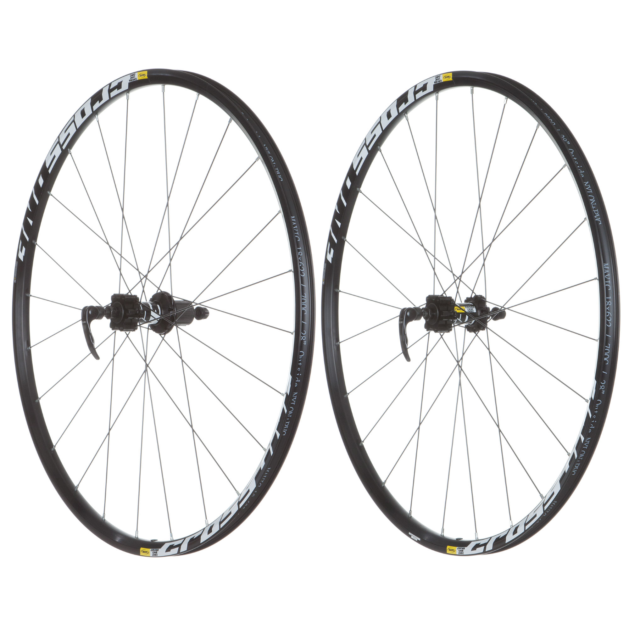 roues vtt mavic crossone 29er mtb wheelset 2015 wiggle france. Black Bedroom Furniture Sets. Home Design Ideas