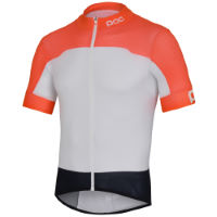 POC Essential AVIP Printed Light Radtrikot (kurzarm)