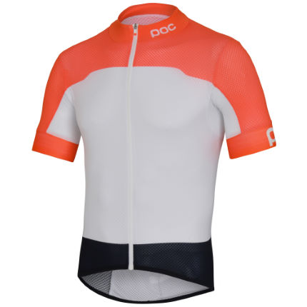 Maillot POC Essential AVIP Printed Light