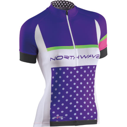 Northwave Women's Logo Short Sleeve Jersey