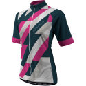 Morvelo Womens Display Nth Series Short Sleeve Jersey