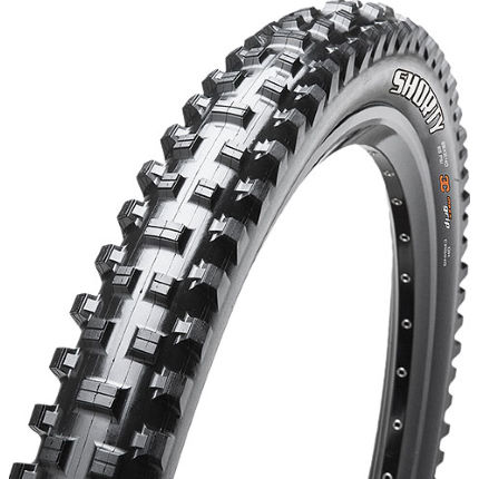 Maxxis - Shorty 3C EXO TR 29er Folding Tyre
