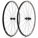 Asterion Wheels Carbon Sport 24T Tubular Wheelset