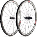 Asterion Wheels Carbon Sport 38T Tubular Wheelset