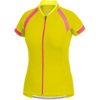 Gore Bike Wear Womens Power 3.0 Jersey