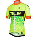 Alé Exclusive Graphics PRR Bubbles Jersey
