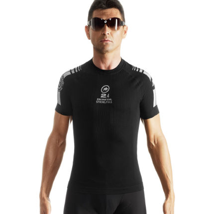 Assos SS.skinFoil_spring/fall_s7 Base Layer