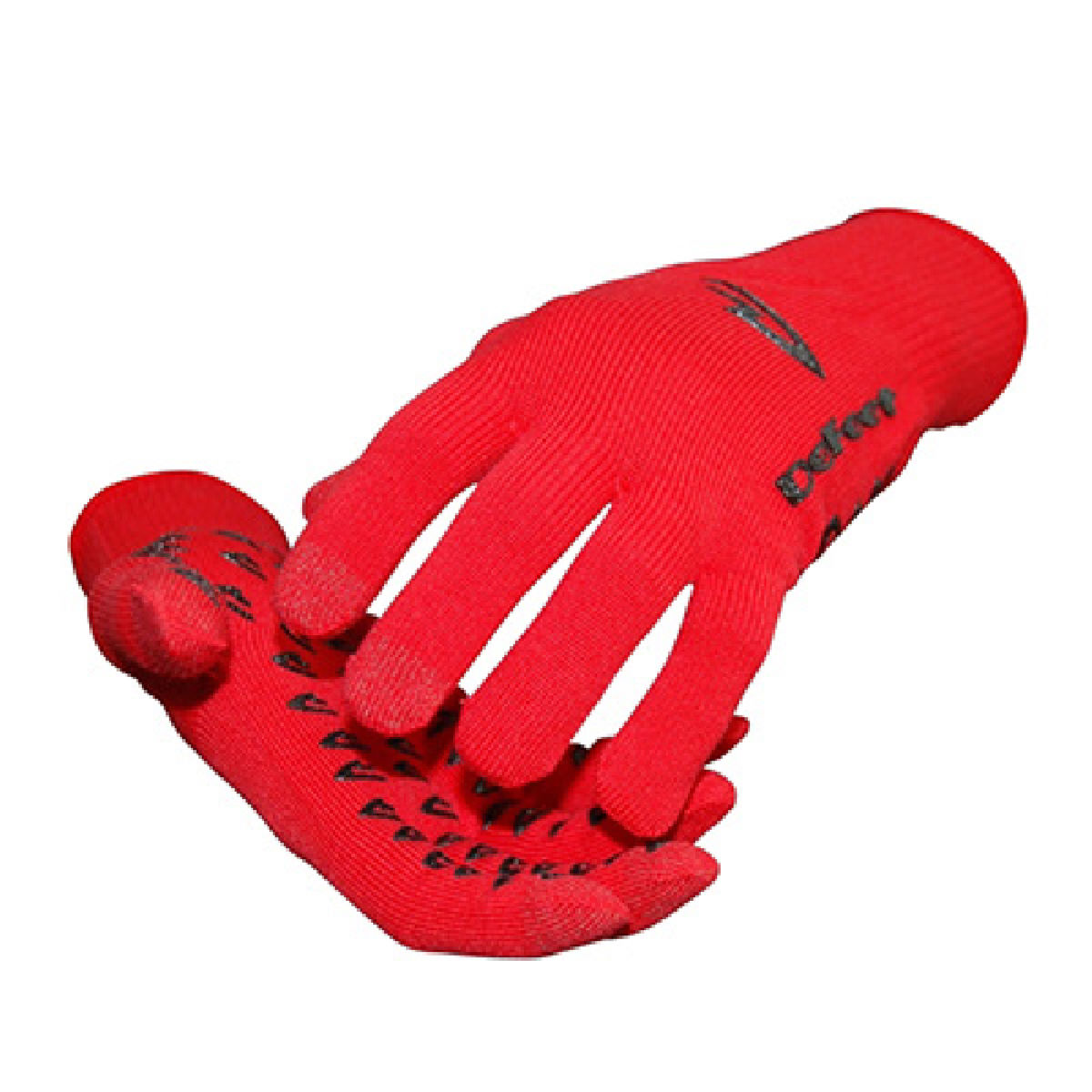 DeFeet ETouch Dura Gloves   Long Finger Gloves