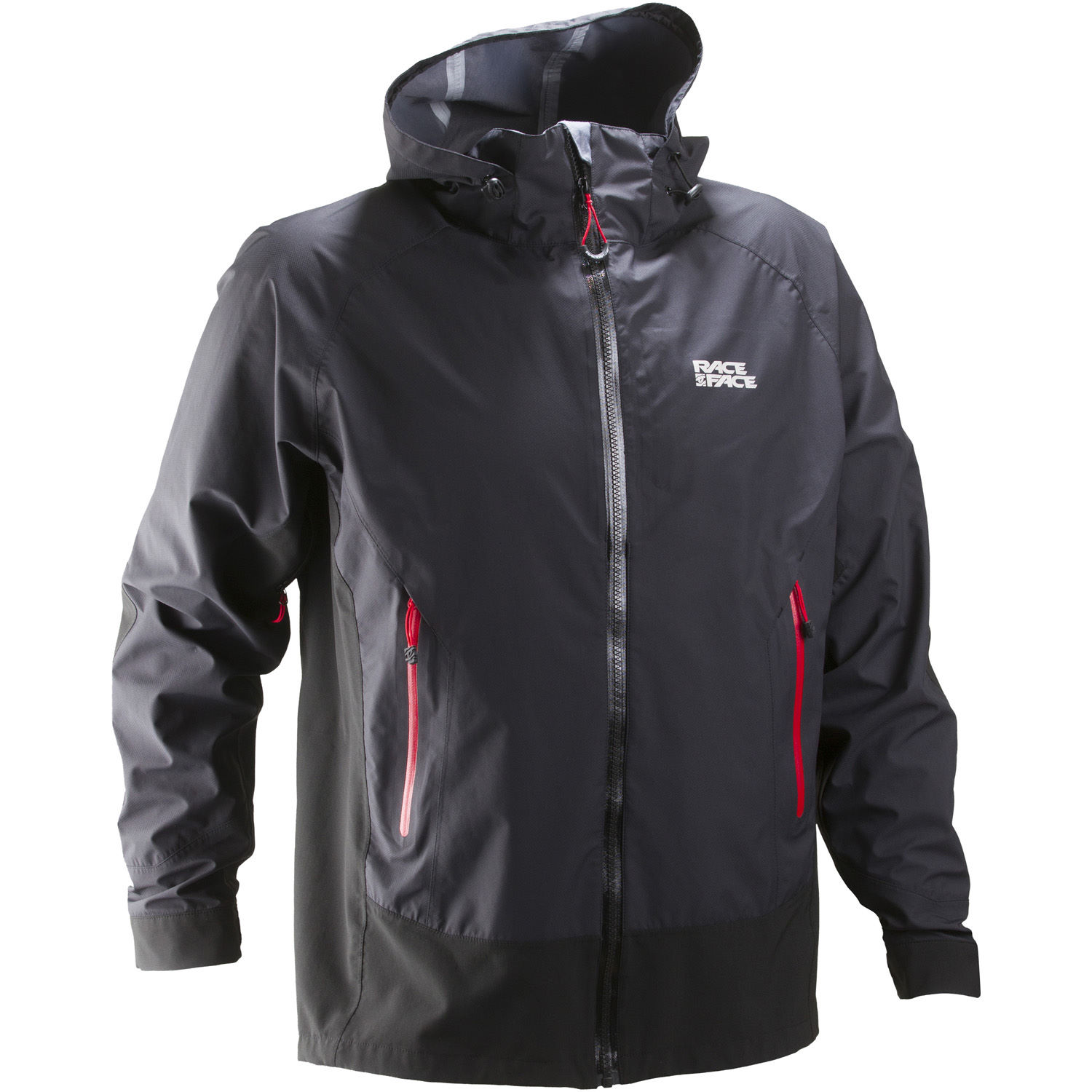 Wiggle | Race Face Chute Waterproof Jacket | Cycling Waterproof