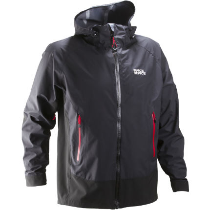 Chaqueta impermeable Race Face Chute