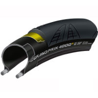 Continental Grand Prix 4000S II Folding 650C Road Tyre