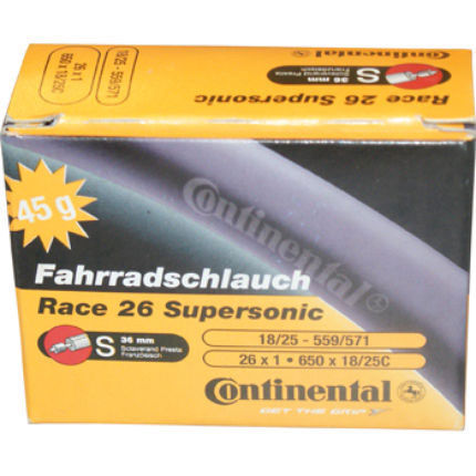 Continental 650c Supersonic binnenband