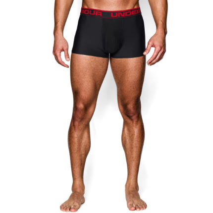 Under Armour The Original BoxerJock 3 Inch Trunk (SS16)