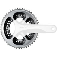 Plateau interne Shimano Dura Ace FC-9000 39/38 dents et 36 dents