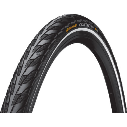 Continental Contact II Reflex City Road Tyre (20 Inch)