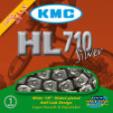 KMC HL710 Half Link Single Speed Chain