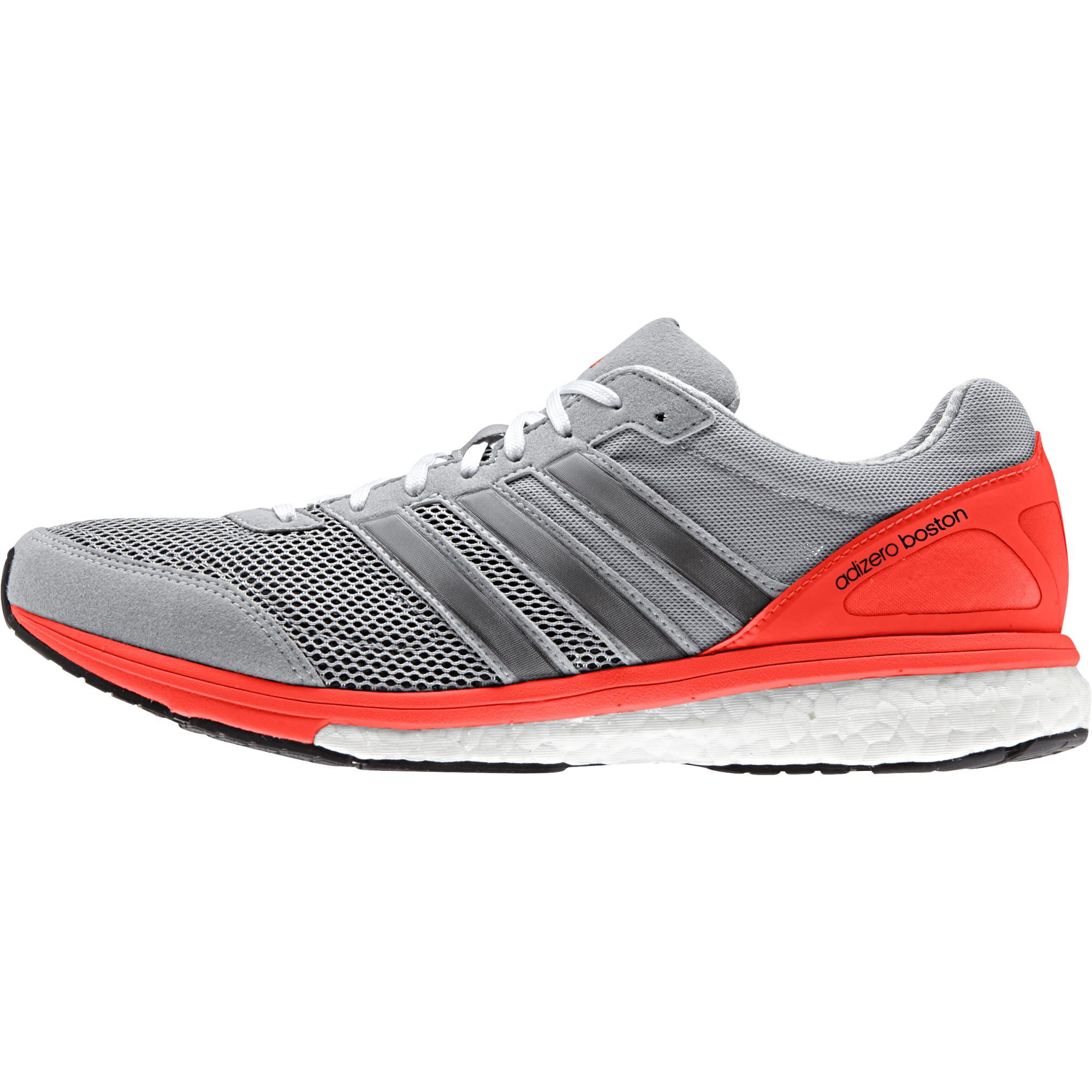 wiggle adidas adizero boston boost 5 shoes ss16 racing running shoes. Black Bedroom Furniture Sets. Home Design Ideas
