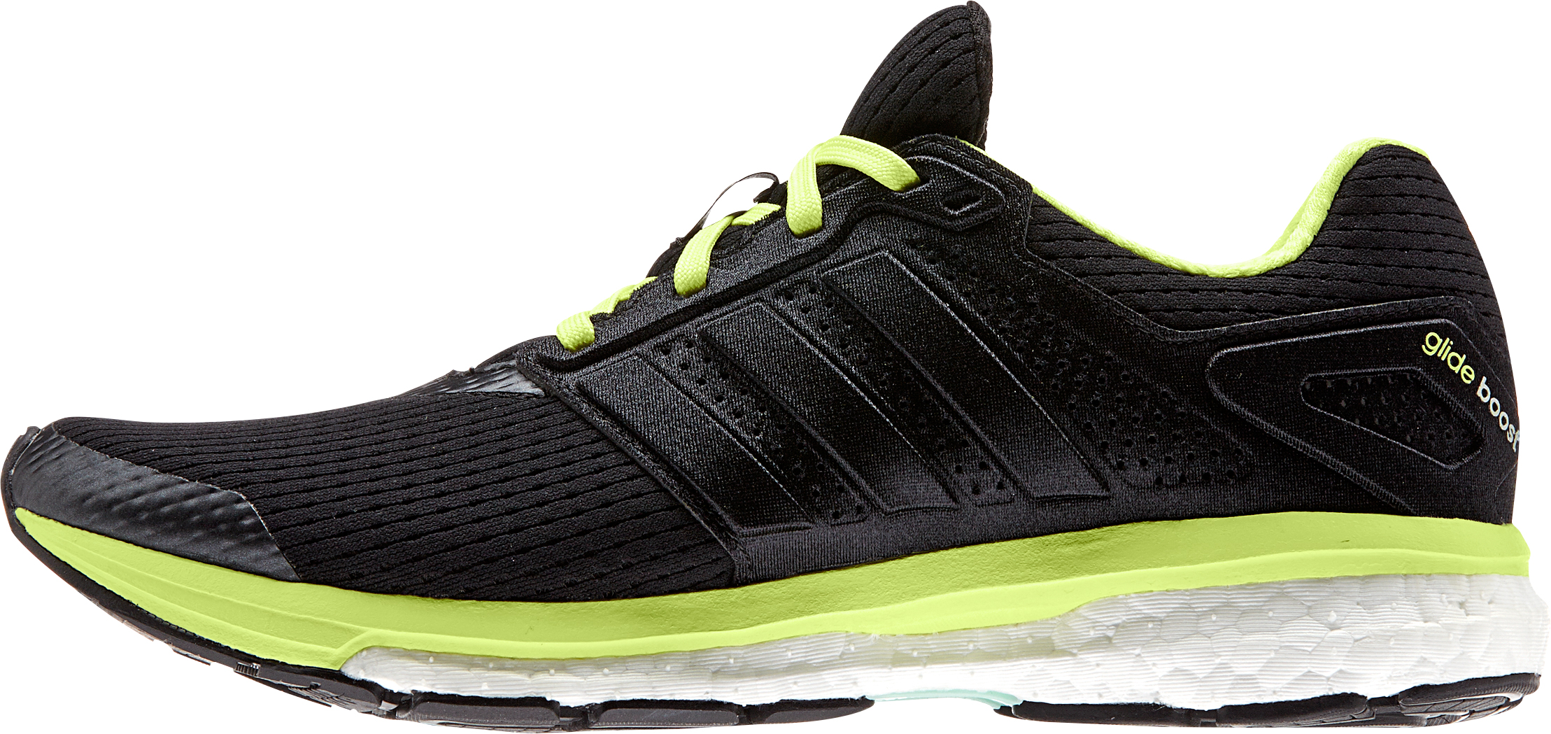 adidas glide boost womens black