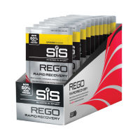 Comprar sobres Science in Sport SiS REGO Rapid Recovery (18 x 50 g)