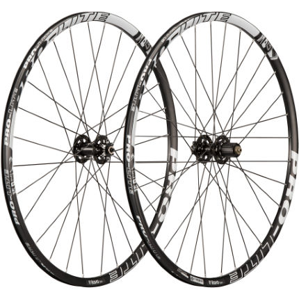Pro Lite Revo A21W Alloy Road Disc Brake Wheelset