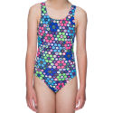 Maru Girls Diablo Pacer Auto Back Swimsuit AW15