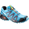 Salomon Womens Speedcross 3 Shoes (SS16)