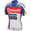 Sportful Tinkoff-Saxo Slovak Champ Team Jersey