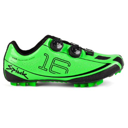Zapatillas de MTB Spiuk Z16MC