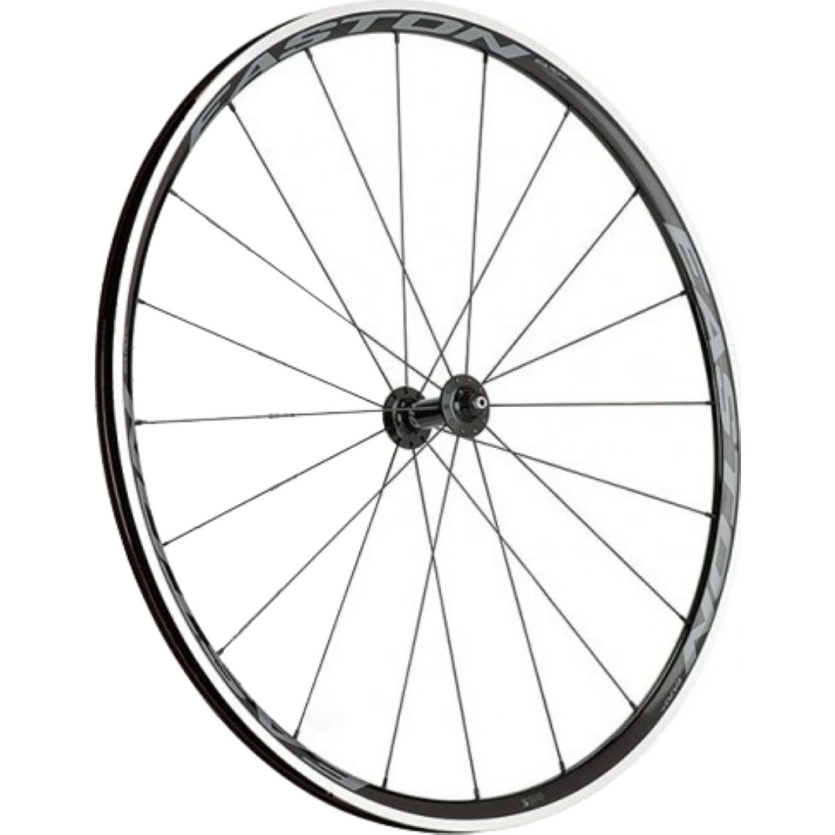 Roue avant Easton EA 70 SL (alliage, route) - 700c Noir Roues performance