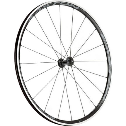 Easton EA 70 SL Clincher Road Forhjul (letmetal)