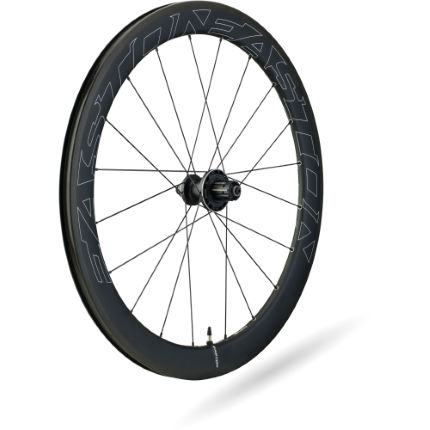 Easton EC90 Aero Carbon Tubeless Clincher Rear Wheel