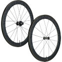 Easton EC90 Aero 55 Carbon Tubeless Clincher Wheelset