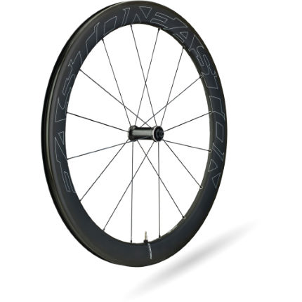 Easton EC90 Aero 55 Tubular Road Front Wheel