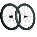 Easton EC90 Aero 55 Carbon Tubular Wheelset