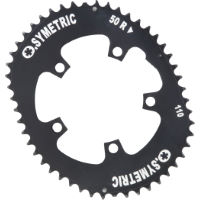 Osymetric Road Outer Chainring for Shimano/SRAM