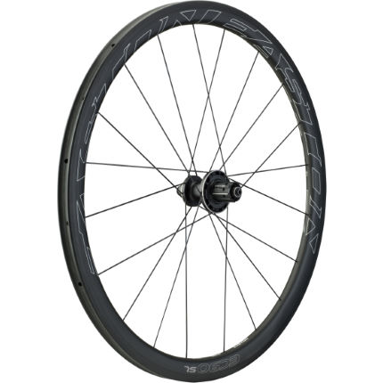 Easton EC90 SL Carbon Hinterrad (Drahtreifen, Tubeless)
