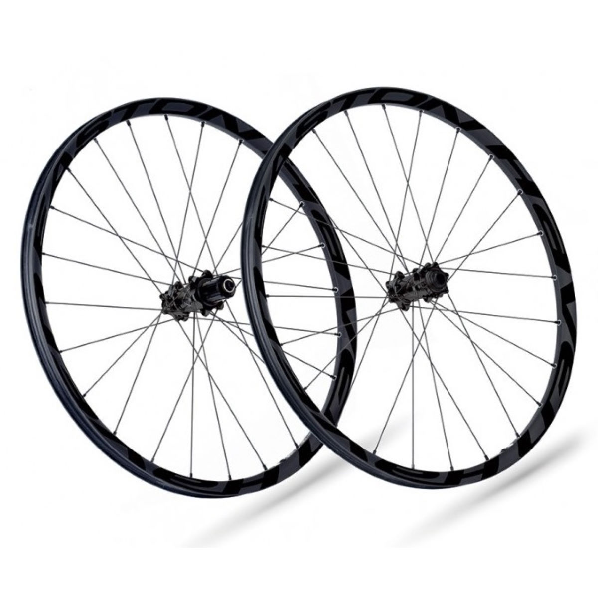 Roue avant VTT Easton Haven 29 pouces (alliage) - 29'' n/a 20mm Axle -