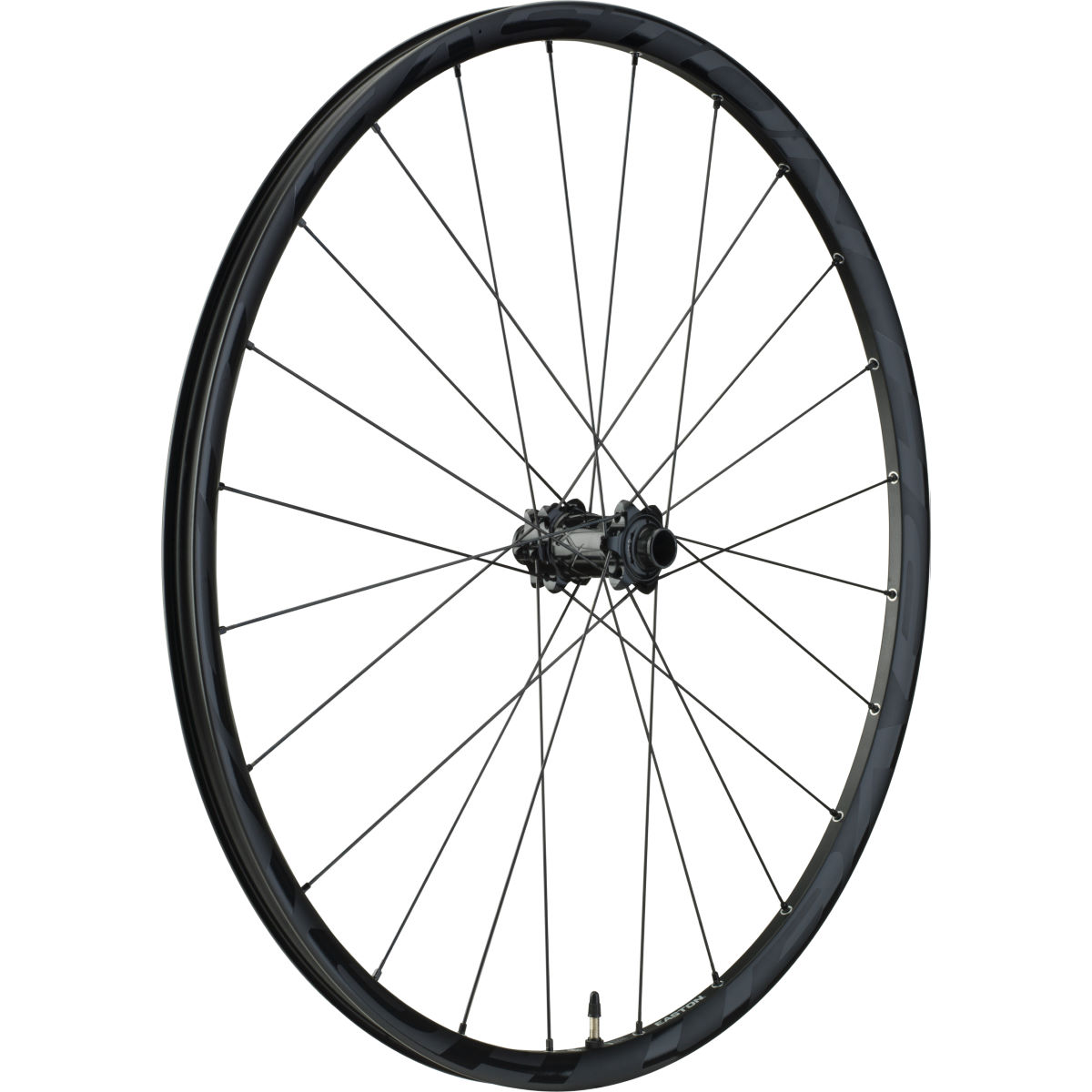 Roue avant VTT Easton Haven 29 pouces (alliage) - 29'' Noir