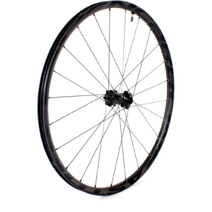 "Easton Haven Carbon 27.5"" Front MTB Wheel"