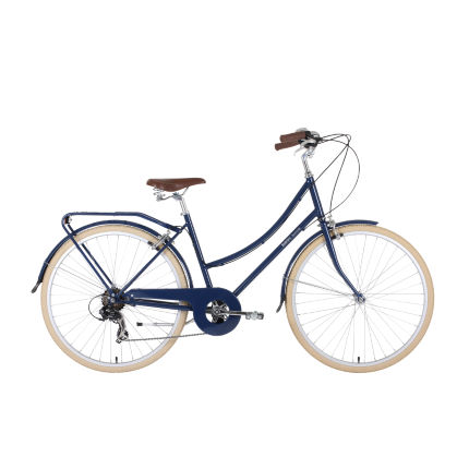 Bicicleta Bobbin Brownie Blueberry