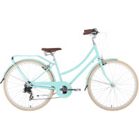 Bicicleta Bobbin Brownie St Ives Green