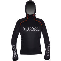 OMM Kamleika Phantom Hooded Smock