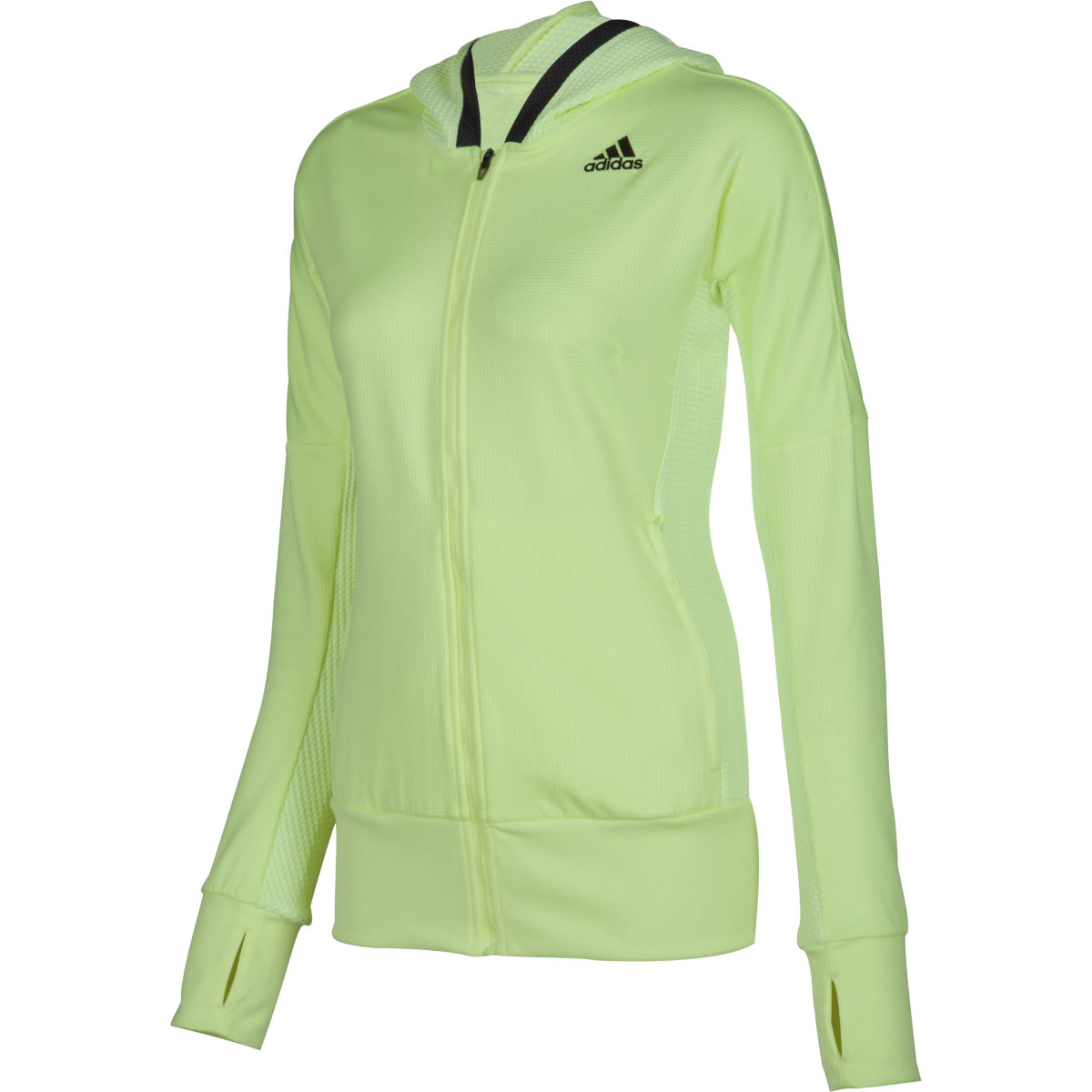 Adidas Womens City Energy Hoodie (AW15)   Long Sleeve Running Tops