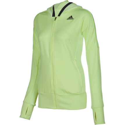 adidas Women's City Energy Hoodie