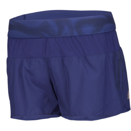 Adidas Women's Adizero Split Short (AW15)