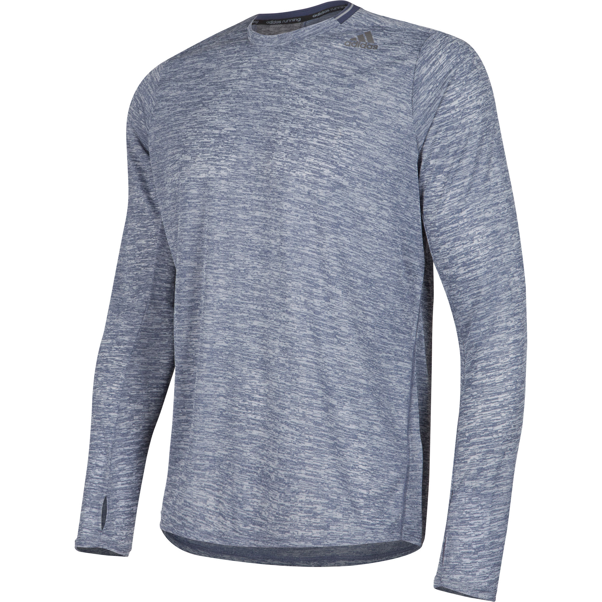 Wiggle | Adidas Supernova Long Sleeve Tee (AW15)