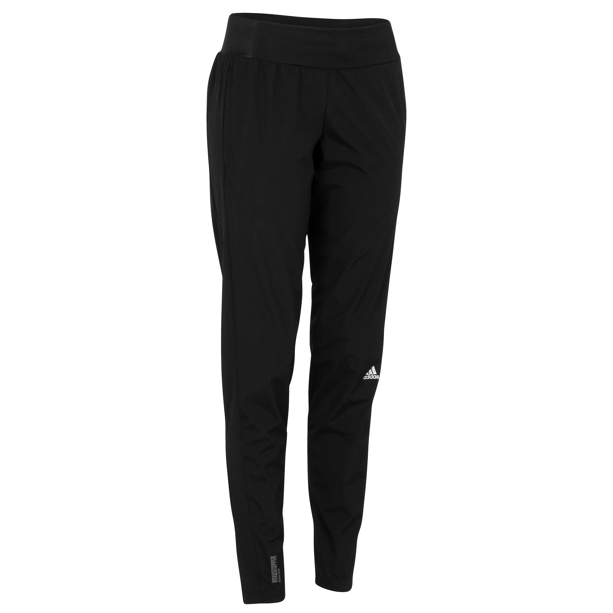 pantalons de running adidas women 39 s supernova gore windstopper pant aw15 wiggle france. Black Bedroom Furniture Sets. Home Design Ideas