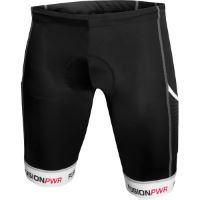 Fusion PWR Unisex Tri Short With Pocket