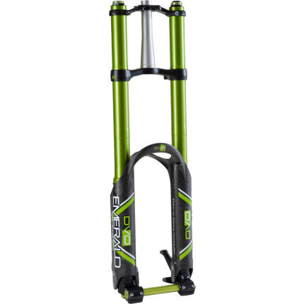 "DVO Emerald Suspension Fork (26"" and 650B)"